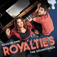 Přední strana obalu CD Just That Good [From Royalties]