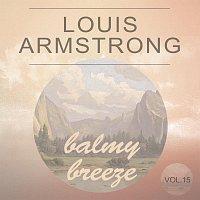Louis Armstrong – Balmy Breeze Vol. 15