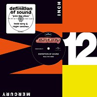 Definition Of Sound – Pass The Vibes [Remixes]