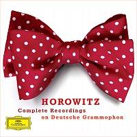 Vladimir Horowitz – Vladimir Horowitz - Complete Recordings on Deutsche Grammophon