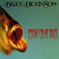 Bruce Dickinson – Scream for Me Brazil