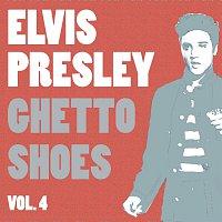 Přední strana obalu CD Ghetto Shoes Vol. 4