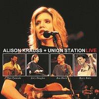 Alison Krauss & Union Station – Live
