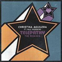 Christina Aguilera, Nile Rodgers – Telepathy (Remixes)