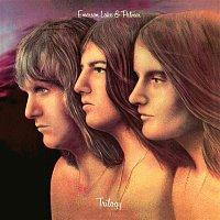 Emerson, Lake & Palmer – Trilogy – CD