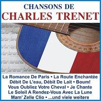 Charles Trenet – Chansons De Charles Trenet