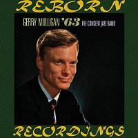 Gerry Mulligan – '63, The Concert Jazz Band (HD Remastered)
