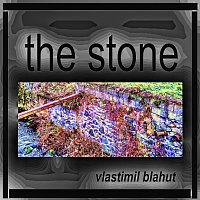 Vlastimil Blahut – The stone
