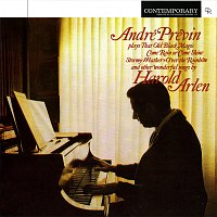 André Previn – Andre Previn Plays Songs By Harold Arlen
