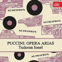 Ionel Tudoran, Orchestr Národního divadla v Praze, Jaroslav Vogel – Puccini: Operní árie