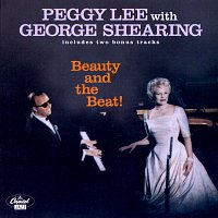 Peggy Lee, George Shearing – Beauty And The Beat! [Live / 1992 Remastered]