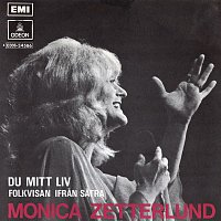 Monica Zetterlund – Du mitt liv
