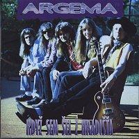 Argema – Když jsem šel z Hradišťa
