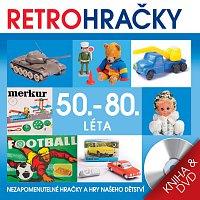 Různí interpreti – Retro Hračky 50. - 80. léta