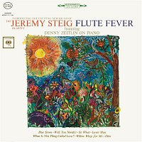 Jeremy Steig – Flute Fever