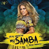 Nicky Valentine, Breno Barreto – My Samba
