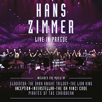 Hans Zimmer – Live In Prague