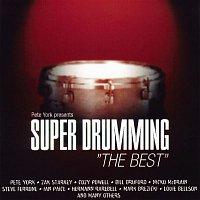 "Various Artists.. – Pete York Presents Super Drumming: ""The Best"""