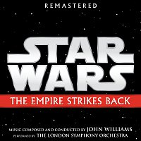 John Williams – Star Wars: The Empire Strikes Back [Original Motion Picture Soundtrack]