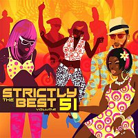 Busy Signal – Strictly The Best Vol. 51