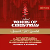 Various Artist – Traditional Voices of Christmas, Vol. 1