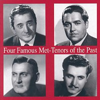 Jussi Bjorling – Four Famous Met - Tenors Of The Past