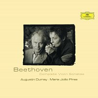 Augustin Dumay, Maria Joao Pires – Beethoven: Complete Violin Sonatas [3 CDs]
