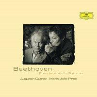 Augustin Dumay, Maria Joao Pires – Beethoven: Complete Violin Sonatas