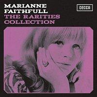 Marianne Faithfull – The Rarities Collection