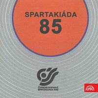 Různí interpreti – Spartakiáda 85