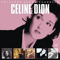 Céline Dion – Original Album Classics