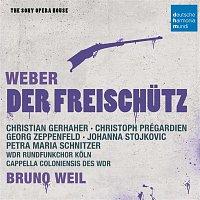 Bruno Weil, Carl Maria von Weber – Weber: Der Freischutz