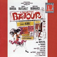 Original Broadway Cast of Bajour – Bajour (Original Broadway Cast Recording)