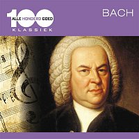 Lionel Rogg – Alle 100 Goed: Bach