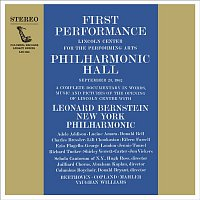 Leonard Bernstein, Gustav Mahler, New York Philharmonic Orchestra, Lili Chookasian, Jennie Tourel, Richard Tucker, Ezio Flagello, George London, Adele Addison, Lucine Amara, Schola Cantorum of New York, The Juilliard Chorus, Columbus Boychoir – Inauguration Concert of Lincoln Center's Philharmonic Hall
