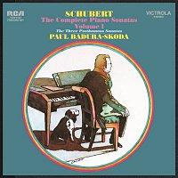 Paul Badura-Skoda, Franz Schubert – Schubert: The Three Posthumous Sonatas
