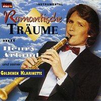 Přední strana obalu CD Romantische Traume mit