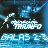 Různí interpreti – Operación Triunfo [Galas 2 - 3 / 2005]