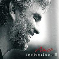 Andrea Bocelli – Amor [Spanish Edition / Remastered]