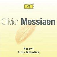 Různí interpreti – Messiaen-Harawi-3 melodies