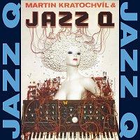 Přední strana obalu CD Jazz Q - Komplet