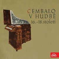 Zuzana Růžičková – Cembalo v hudbě 16. - 18. století. Couperin: Skladby pro clavecin