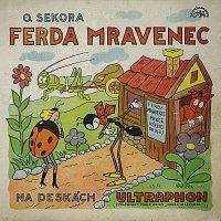 F. A. Strejka – Sekora: Ferda mravenec (r. 1940)