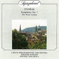 Česká filharmonie – Dvořák: Symfonie č. 7, Vodník