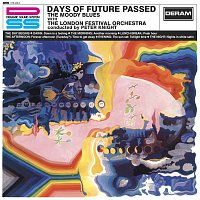 The Moody Blues – Days Of Future Passed [Remastered 2017]