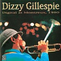 Dizzy Gillespie – Digital At Montreux 1980