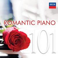 Různí interpreti – 101 Romantic Piano