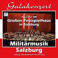 Militarmusik Salzburg – Galakonzert 2009 in Salzburg