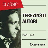 České dechové kvinteto, Sukovo kvarteto – Terezínští autoři: Pavel Haas