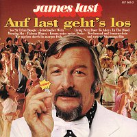 James Last And His Orchestra – Auf Last Geht's Los